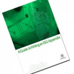 picture of ISG Appendix booklet