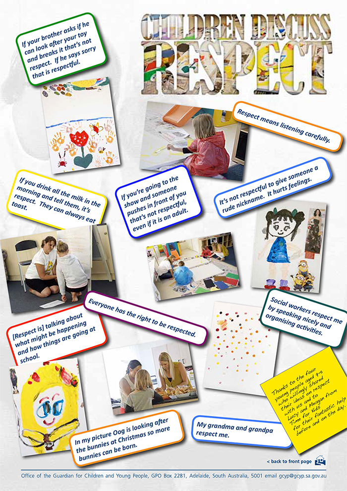 pictures of children's artwork