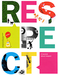 Picture of Respect front cover