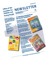 link to newsletter