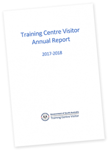 graphic of annual report