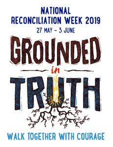 National Reconciliation Week artwork